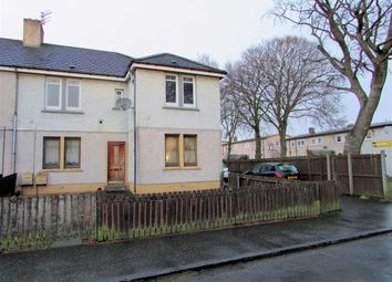 Thumbnail 3 bed flat for sale in St Brides Avenue, Uddingston, Uddingston