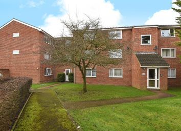 Thumbnail 1 bed flat for sale in Cranston Close, Ickenham, Uxbridge