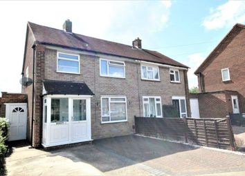 Thumbnail 2 bed semi-detached house for sale in Sullivan Crescent, Harefield, Middlesex