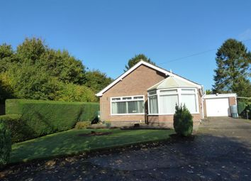 Thumbnail 2 bed detached bungalow for sale in Boston Road, Spilsby
