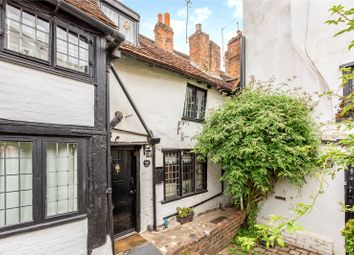 New Street, Henley-On-Thames, Oxfordshire RG9. 1 bed property for sale