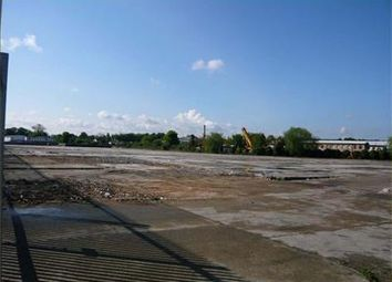 Thumbnail Land to let in Plot 3B Former Samas Roneo Site, Hawley Road, Questor, Dartford, Kent