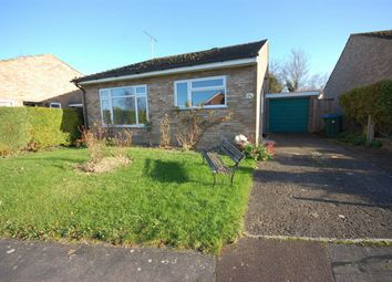 Thumbnail 2 bed detached bungalow for sale in Wenwell Close, Aston Clinton, Buckinghamshire
