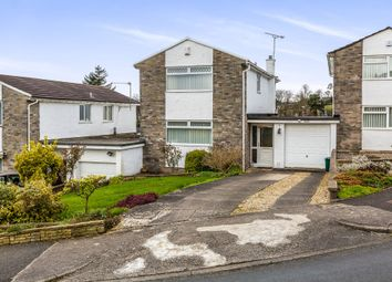 Thumbnail 2 bed link-detached house for sale in Woodfield Road, Talbot Green, Pontyclun