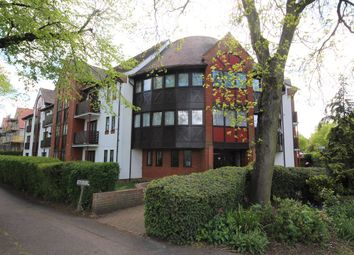 Thumbnail 2 bed flat to rent in Norton Way South, Letchworth Garden City