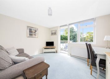 Thumbnail 1 bed flat for sale in Pickwick Court, 60 West Park, Mottingham