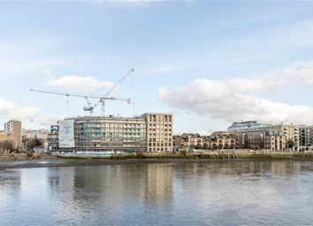 Thumbnail 1 bed flat for sale in Queens Wharf, Hammersmith, London