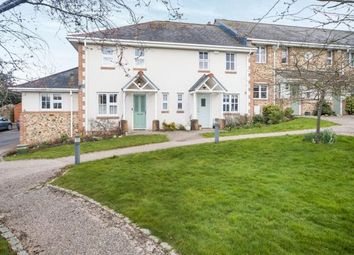 Thumbnail 2 bedroom semi-detached house for sale in Queens Square, Colyton, Devon