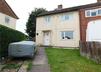 Thumbnail 3 bed semi-detached house for sale in Oaktree Road, Brereton, Rugeley