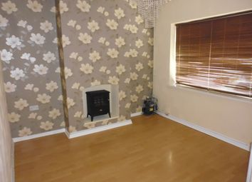 Thumbnail 2 bed terraced house to rent in Magor Street, Newport
