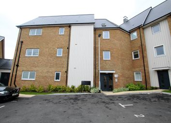 Thumbnail 2 bedroom flat to rent in Ash Mead Court, Greenhithe