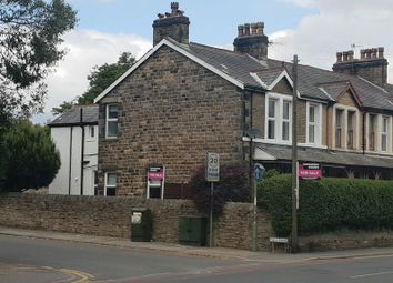 Thumbnail 4 bed terraced house for sale in Slyne Road, Lancaster