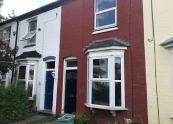 Thumbnail 2 bed property to rent in Brookfield Road, Hockley, Birmingham