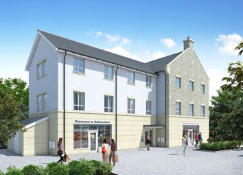 "Thumbnail 2 bedroom flat for sale in ""Collier Apartments - First Floor 2 Bed"" at Church Street, Radstock"