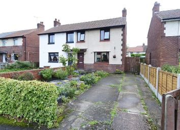 Thumbnail 3 bed semi-detached house for sale in Dobinson Road, Carlisle