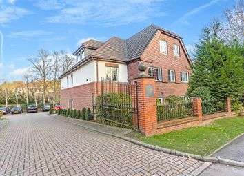 Thumbnail 1 bed flat for sale in Hornchurch Hill, Whyteleafe