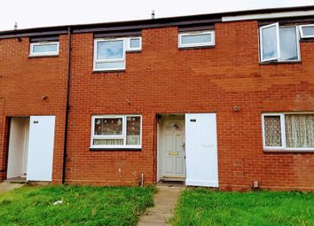Thumbnail 3 bedroom terraced house for sale in Bishopdale, Brookside, Telford