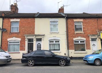 2 bed terraced house for sale in Clare Street, Northampton NN1