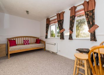 Thumbnail 1 bed flat to rent in 91 Fledburgh Drive, Sutton Coldfield