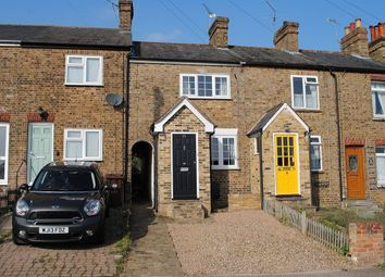 Thumbnail 2 bed terraced house for sale in Nursery Road, Bishop's Stortford