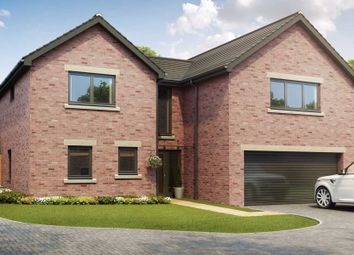Thumbnail 4 bedroom detached house for sale in Salutation Road, Darlington, County Durham