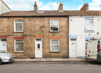 Thumbnail 3 bed terraced house for sale in Eastbourne Road, Taunton