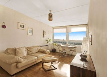 Thumbnail 1 bed flat for sale in Polesworth House, Alfred Road, Brindley Estate, London
