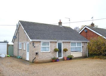 Thumbnail 3 bed bungalow for sale in Middleton, Norfolk
