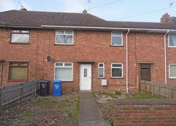 Thumbnail 5 bed property for sale in Dereham Road, Norwich