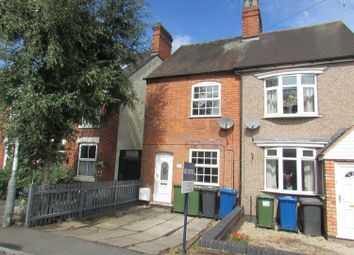 Thumbnail 2 bed mews house to rent in Tamworth Road, Amington, Tamworth