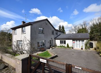 Thumbnail 5 bed detached house for sale in Junction Road, Irvinestown