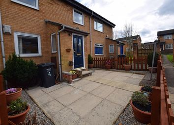 Thumbnail 2 bed maisonette for sale in Fairclough Grove, Halifax, West Yorkshire