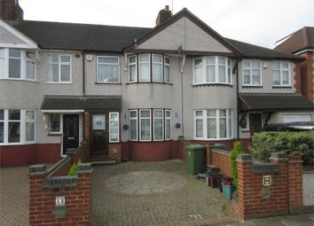 Thumbnail 3 bed detached house to rent in Westmoreland Avenue, Welling, Kent