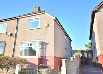 Thumbnail 3 bed semi-detached house for sale in Lordsome Road, Heysham, Morecambe