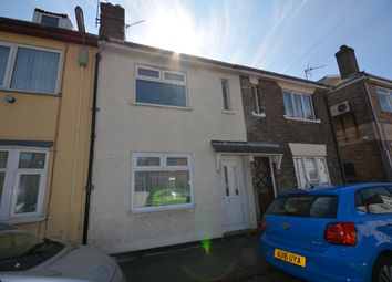 Thumbnail 2 bedroom terraced house to rent in Clement Square, Lowestoft, Suffolk