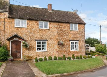Thumbnail 5 bed cottage for sale in Hempton, Banbury, Oxfordshire