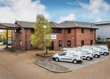 Thumbnail Office for sale in Unity House, Unit B, Faraday Court, Faraday Road, Crawley, West Sussex