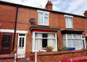 3 bed terraced house for sale in Raby Road, Doncaster DN2