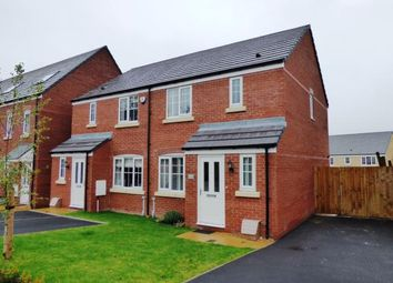 Thumbnail 3 bed semi-detached house for sale in Duddy Road, Disley, Stockport, Cheshire