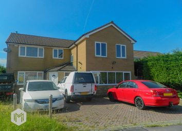 Thumbnail 5 bed detached house to rent in Armadale Road, Ladybridge, Bolton