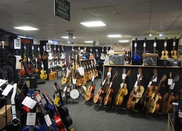 Thumbnail Leisure/hospitality for sale in Entertainment & Music HX1, West Yorkshire