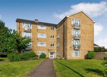 Thumbnail 1 bed flat for sale in Lancaster Court, Clyde Road, Staines-Upon-Thames, Surrey