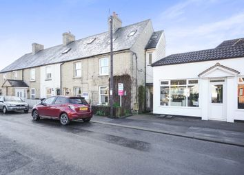 Thumbnail 3 bed semi-detached house for sale in Silver Street, Burwell, Cambridge