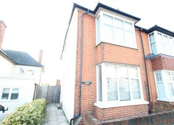 Thumbnail 3 bed semi-detached house for sale in Manor Road, Guildford, Surrey