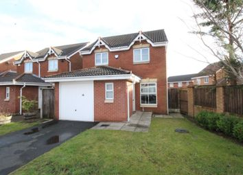 Thumbnail 3 bed property to rent in Maidstone Close, Hunts Cross, Liverpool