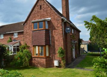 Thumbnail 3 bed semi-detached house for sale in Tuppenhurst Lane, Handsacre, Staffordshire