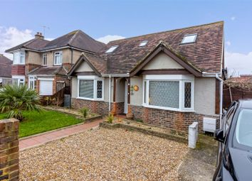 5 bed detached bungalow for sale in Livesay Crescent, Broadwater, Worthing BN14