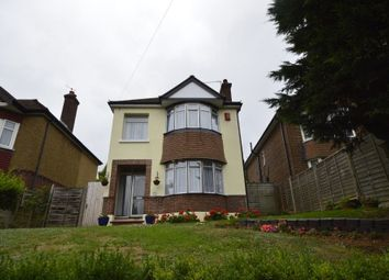 Thumbnail 3 bed detached house for sale in Loose Road, Maidstone