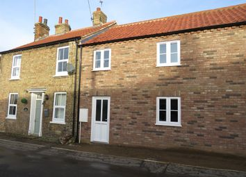 Thumbnail 3 bed terraced house for sale in Stocks Hill, Hilgay, Downham Market