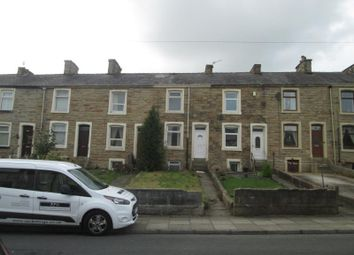 Thumbnail 2 bed terraced house to rent in Garden Street, Padiham